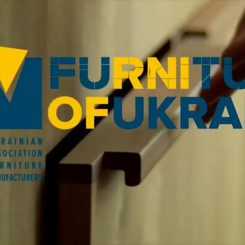 Collaborazione siglata con Ukrainian Association of Furniture Manufacturers